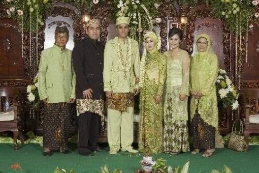 Keluarga Besar
